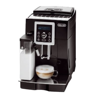 delonghi ecam 23450b cappucino kaffeevollautomat. Black Bedroom Furniture Sets. Home Design Ideas