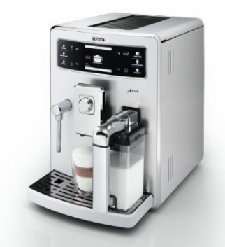 philips saeco hd8943 21 xelsis cappucino kaffeevollautomat. Black Bedroom Furniture Sets. Home Design Ideas