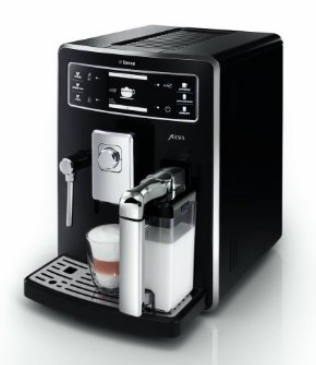 philips saeco slx 5870 bk xelsis kaffeevollautomat. Black Bedroom Furniture Sets. Home Design Ideas